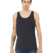Mens Canvas Tank